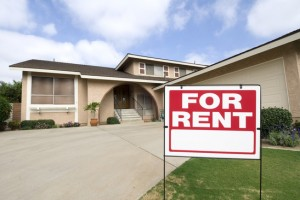 Maintain quality housing to attract desirable tenants.