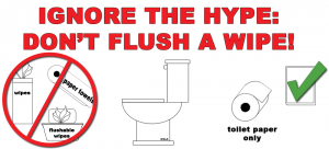 WhatNotToFlush