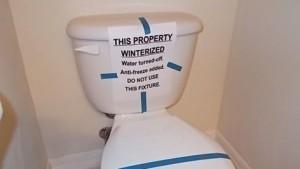 WinterizedToilet